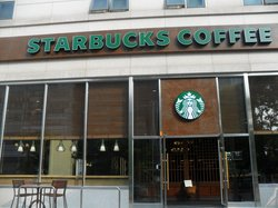 Starbucks Suwon-yeongtong