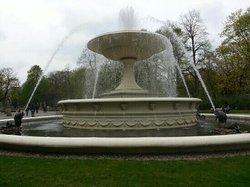 Marconi Fountain