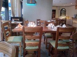 Chelsea Garden Restaurant & Cafe