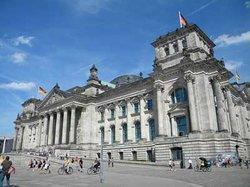 Stadtkrimi - Kriminalfuehrung durchs Herz von Berlin
