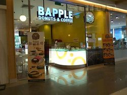 Bapple Donuts & Coffee