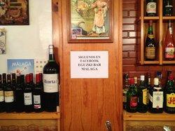 Eguzki bar malaga