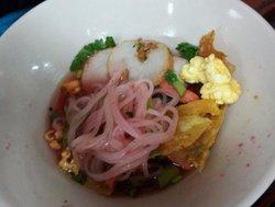 Baan Mae Yai Noodle