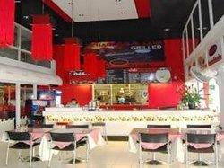 Bangkok City Inn Cafe
