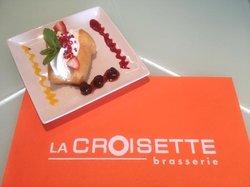La Croisette