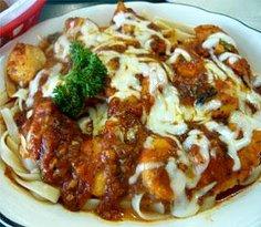Missimo Italian Restuarant