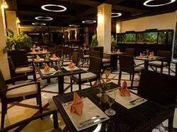 Segara Gardens Restaurant