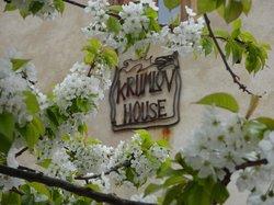 Hostel Krumlov House & WriteAway Retreat