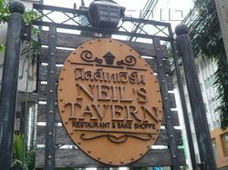 Neil S Tavern Restaurant And Shop