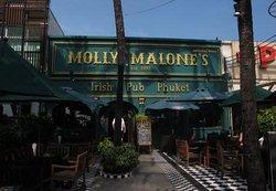Molly Malone Irish Pub