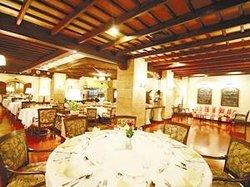 The Monti Restaurant
