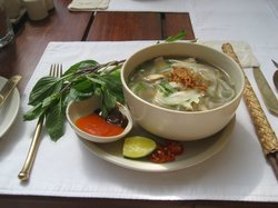 Ngon Lam Vietnamese Restaurant
