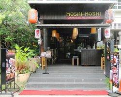 Moshi Moshi Restaurant