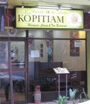 Kopitiam Restaurant