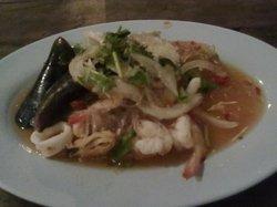 Rong Tiam Chay Klong Restaurant