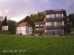 Lambergh, Chateau & Hotel