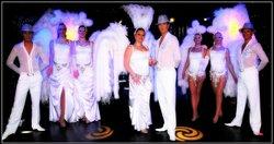 Cabaret le Chaudron Magik