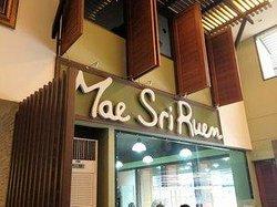 Mae Si Ruean Noodle