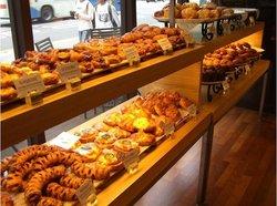 Wow Coffee & Bakery