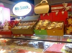 Ms. Sasa Bakery