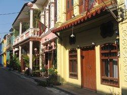 Phuket Bar