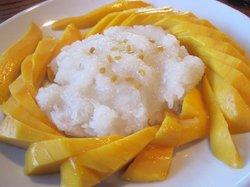 Sri Thai dessert