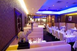 The Gandhi Restaurant