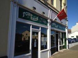 Port Erin Diner