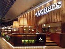 LOBROS CAFE アトレ恵比寿店