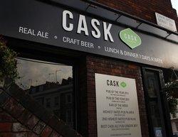 The Cask Pub & Kitchen