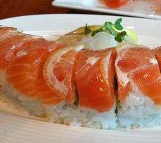 Uogashi Sushi