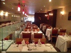 Vhujon Restaurant