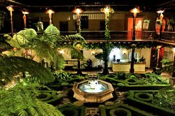 Palacio de Dona Leonor