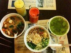 Luiz Cafe Melaka