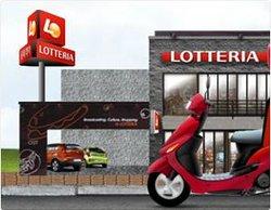 Lotteria Lotte Busan Main