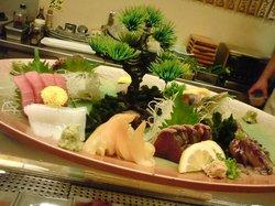 Tsukiji Sushiko, Ginza 7-chome