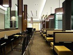 Tohkai Japanese Restaurant