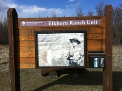 Elkhorn Ranch Site