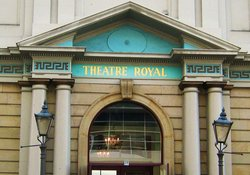Theater Royal Hotel