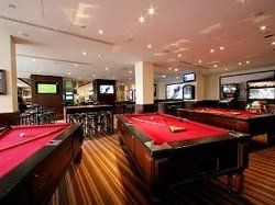 Coogee Bay Hotel Sports Bar