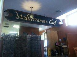 Mediterranean Chef