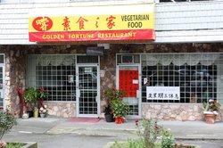 Golden Fortune Chinese Restaurant
