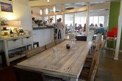 H20 Cafe