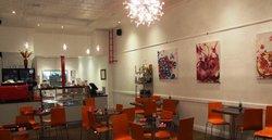 Sim R Cafe