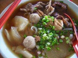 Kah Hiong Ngau Chap