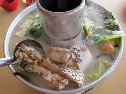 Fish Head Steamboat Restaurant