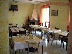 Alto-Monte Restaurant