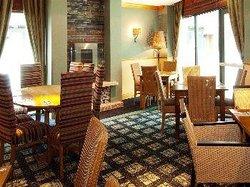 Centurion Table Table Restaurant