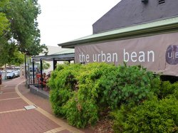 The Urban Bean