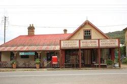 The Wollombi Tavern